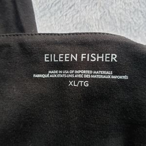 Eileen Fisher Pants - Eileen Fisher black cami jumpsuit NWT
